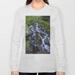 Spring Runoff Long Sleeve T-shirt