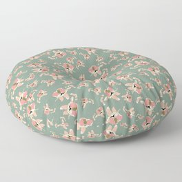Camelia Dream Floor Pillow