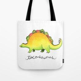 Tacosaurus Tote Bag