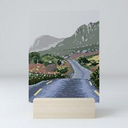 Gap of Dunloe, Ireland Mini Art Print