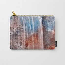 Acrylic Urbex Falls Carry-All Pouch