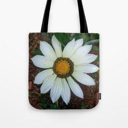 Blossom Daisy Tote Bag
