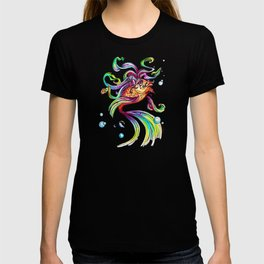 Rainbow Koi T-shirt