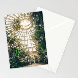 Royal Greenhouses II Stationery Cards