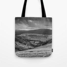 Elan Valley Tote Bag