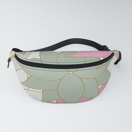 SWEET FLORAL Fanny Pack