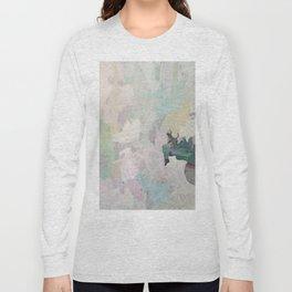 A Thousand Lilacs Long Sleeve T-shirt