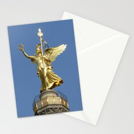 Victory Column (Siegessäule), Grosser Stern, Berlin Stationery Cards