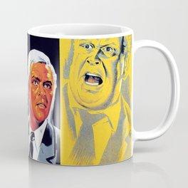 The Diabolical Doctor Mabuse Coffee Mug
