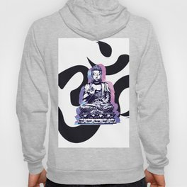 Ohm Wave Hoody