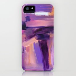 DALLiANCE iPhone Case