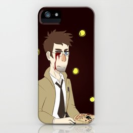 Ford knows the truth now iPhone Case