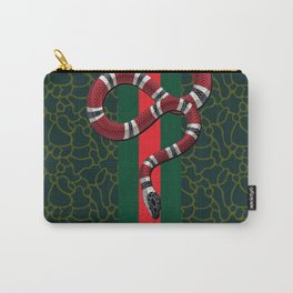 popular goyard guci snake Carry-All Pouch