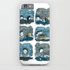 I Dreamed a Dream Slim Case iPhone 6s