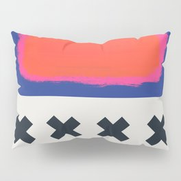 Sun Goes Down Pillow Sham