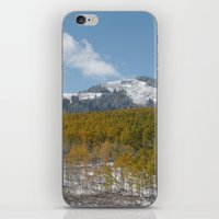 colorado iPhone & iPod Skins featuring Colorado by Chris Root