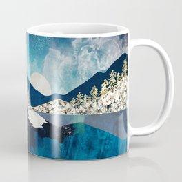 Midnight Water Coffee Mug
