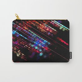 Meteor Rainbow Carry-All Pouch
