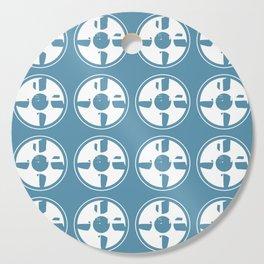 Blue Ocean Nordic Sun Cutting Board