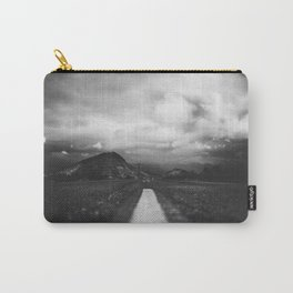 Nelson Ghost Town Carry-All Pouch