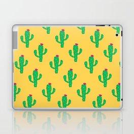 Pattern #13 B: Cactus Laptop & iPad Skin