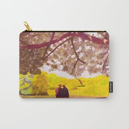 Landscape Carry-All Pouch