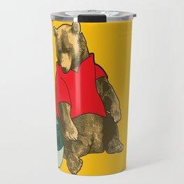 Pooh! Travel Mug