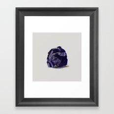 Waste of Space Framed Art Print