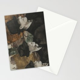 The Closers Stationery Cards