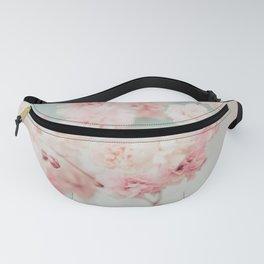 Gypsophila pink blush ll Fanny Pack