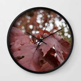 Vi-Brilliant Wall Clock