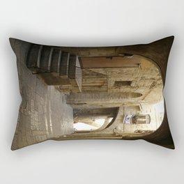 Jerusalem Archways Rectangular Pillow