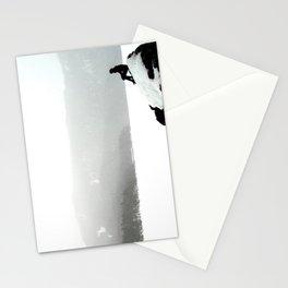 snowblind.  Stationery Cards