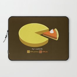 A Perfect Life Laptop Sleeve