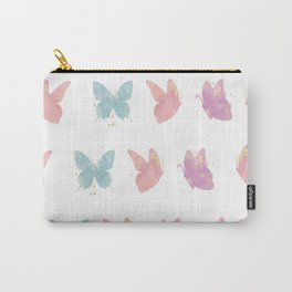 Baby Flutters Carry-All Pouch