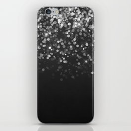 Fairy Lights 02 iPhone Skin