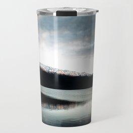 Voss, Norway Travel Mug