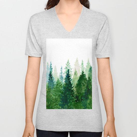 Pine Trees 2 by nadja1