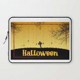 Halloween Laptop Sleeve