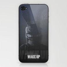 Donnie Darko iPhone & iPod Skin