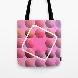 Balls! Tote Bag