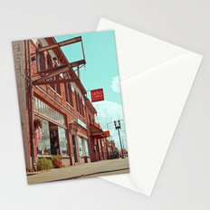 South Tacoma architecture Stationery Cards