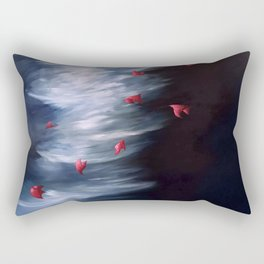 Masquerade Rectangular Pillow