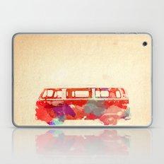 VW Van  Laptop & iPad Skin