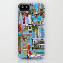 Old Cape Cod iPhone Case