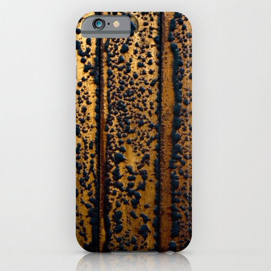 Infected iPhone & iPod Case