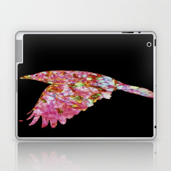 The rook #V Laptop & iPad Skin