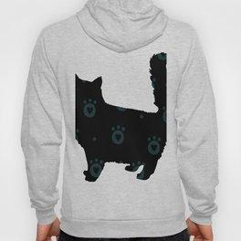 Cat 414 Hoody