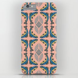 Carrizalillo iPhone Case