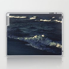 Night's Ocean Laptop & iPad Skin